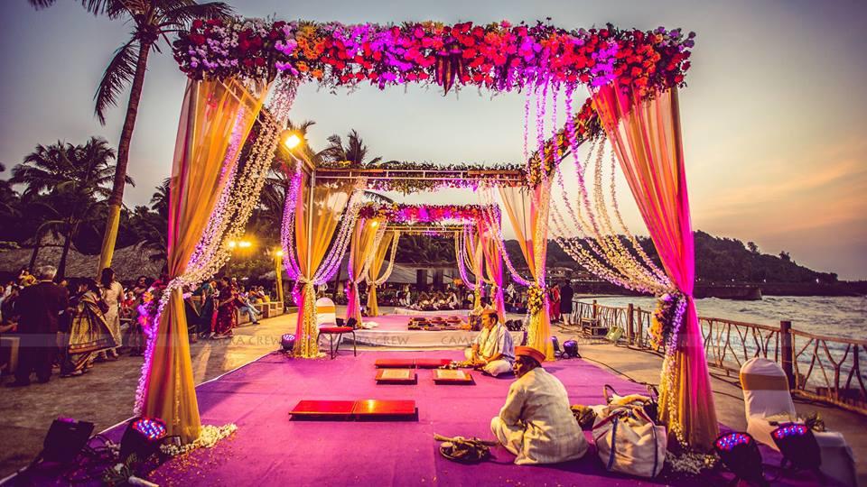 wedding Management Rachel Sam Media Entertainment Pvt Ltd
