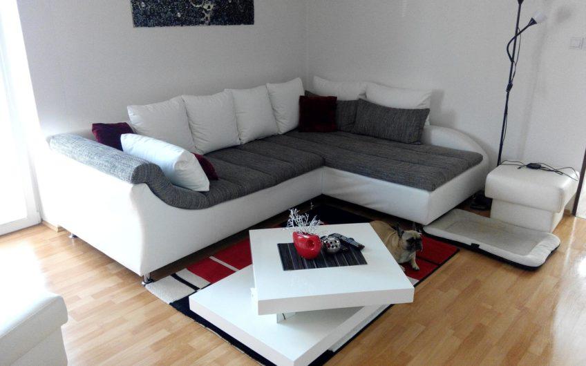 Comfortable studio apartment